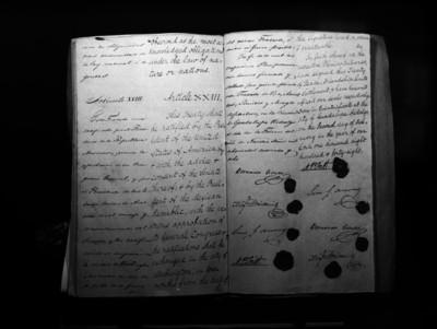 Tratados de guadalupe