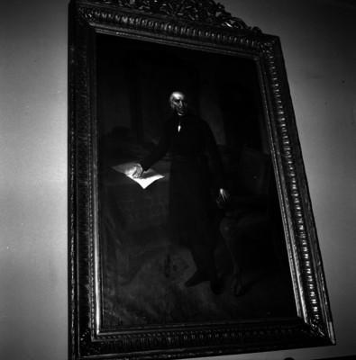 Miguel Hidalgo y Costilla, pintura