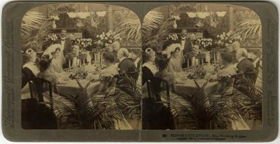 """(0) CONGRATULATION-The Wedding Supper"""