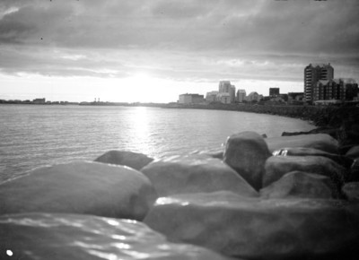 Bahia de Islandia
