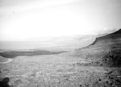 Litoral de Islandia