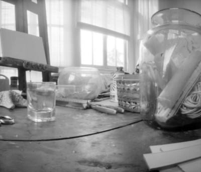 Objetos en interior
