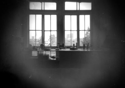 Objetos diversos en una ventana