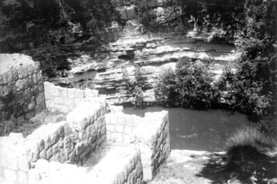 Cenote de Xtoloc