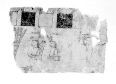 Códice prehispánico