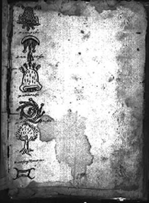 Códice de Huichapan, foja 5r