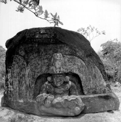 Altar 5 de la Venta