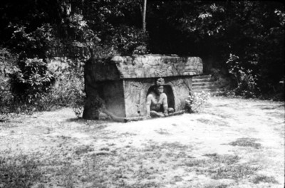 Vista de conjunto del Altar 4
