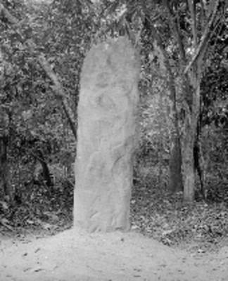 Monumento 63 de la Venta
