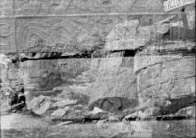 Arte lapidario del Tajín