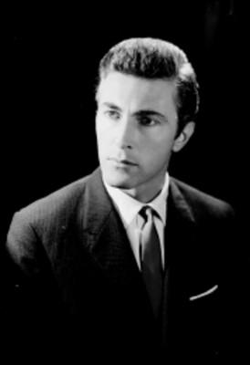Guillermo Murray, actor de teatro