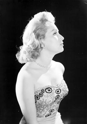 Luz Ma. Aguilar, actriz