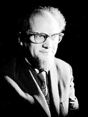 Jacobo Glantz, poeta