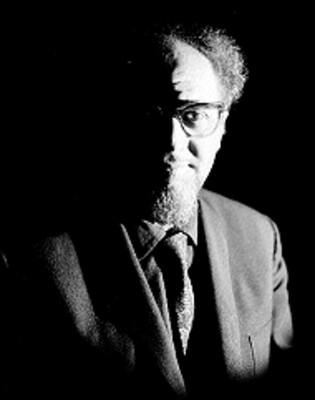 Jacobo Glantz, escritor y poeta