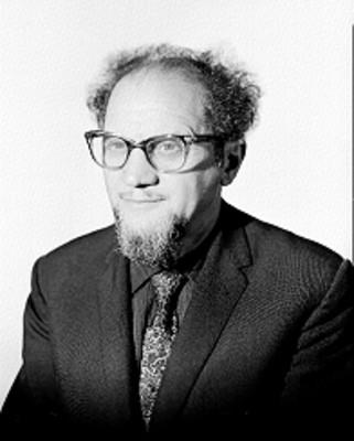 Jacobo Glantz, antropólogo y escritor