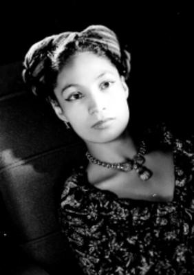 Nieves Orozco, bailarina y modelo