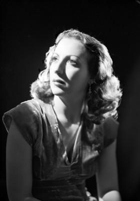 Kika Meyer, actriz
