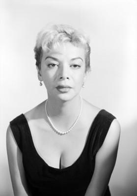Rosa María Moreno, actriz