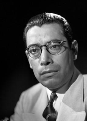 José Ortega, productor de cine