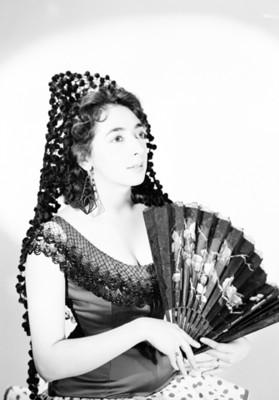 Eleonora, bailarina