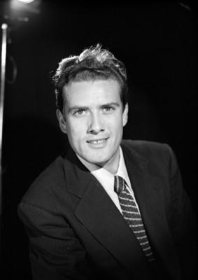 Antonio Gama, actor, retrato