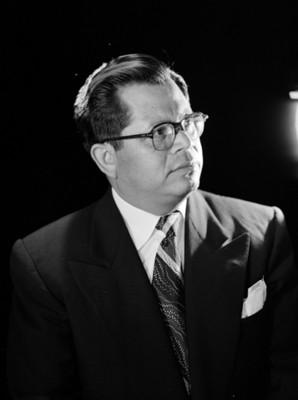 Blas Galindo, compositor