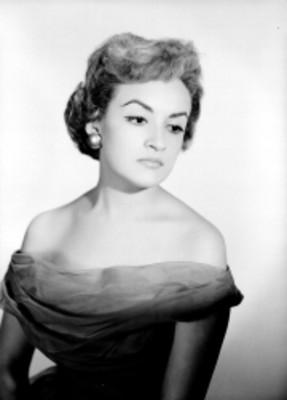 María Eugenia Ríos, actriz