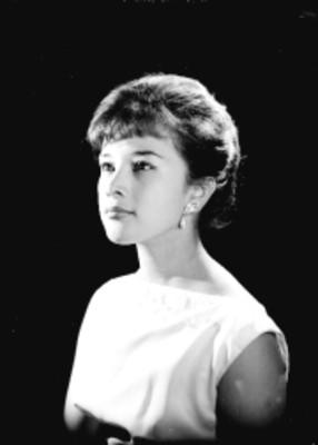 Alma Delia Solís, actriz