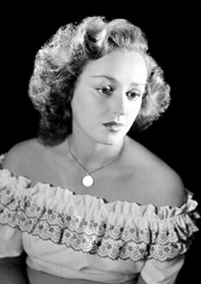 Aida Araceli, actriz