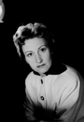 Margaret Jordan, retrato