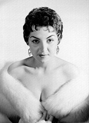 Carmen Guash, retrato