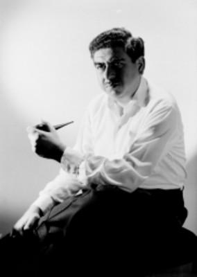 Sergio Nudelstejer, escritor
