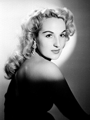 Aurora Segura, actriz