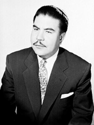 Mario Colín, abogado
