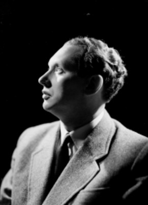 Daniel Duno, cantante de ópera