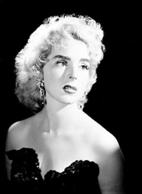 Eleonora Verni, cantante