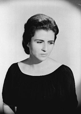María de la Luz Puente, pianista