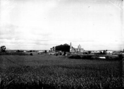 Pueblo, vista panorámica