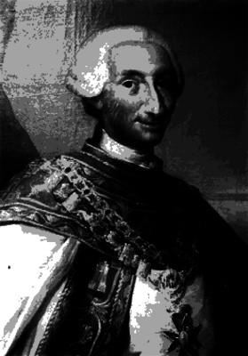 Carlos III, Rey de España, pintura de caballete, retrato