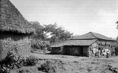 Casas rústicas