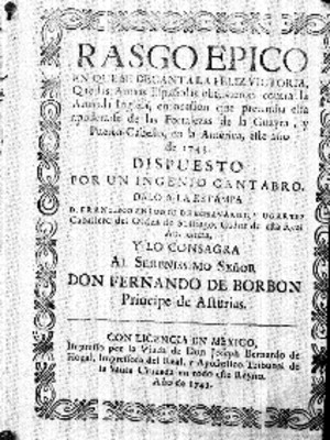 Rasgo Epico, portada de libro, reprografía