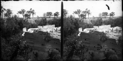 Barrancas de Belem, paisaje