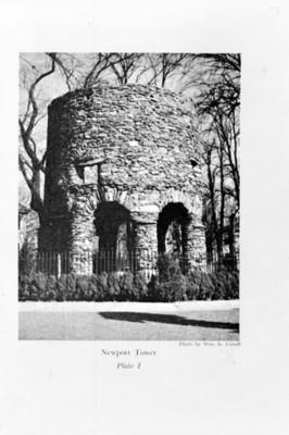 Torre Newport, detalle, publicación