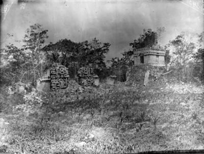 Ruinas de Hochob