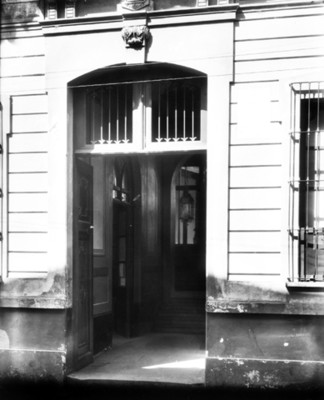 Casa de Don Diego Leño