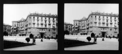 Edificios, vista parcial