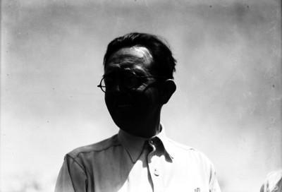 Alfonso Caso, abogado y arqueólogo