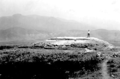 IX Atzompa, Montículo de Valenzuela