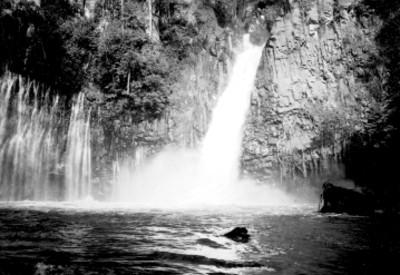 Cascada Tzaráracua