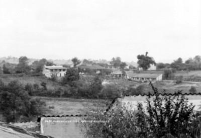 """""""Rancho Amanalco"""", panorámica"""